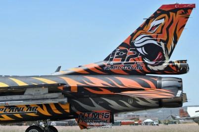 NATO Tiger Meet 2016 - Zaragoza (37)