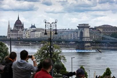 The Great Race 2016 - Budapest - Peter Besenyei