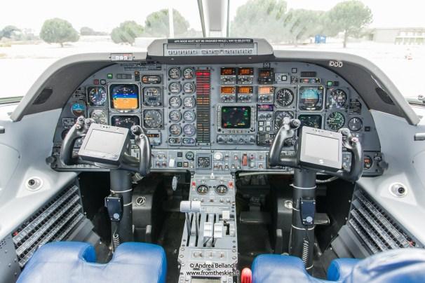 Piaggio P.180 - 14° Stormo - Aeronautica Militare (6)
