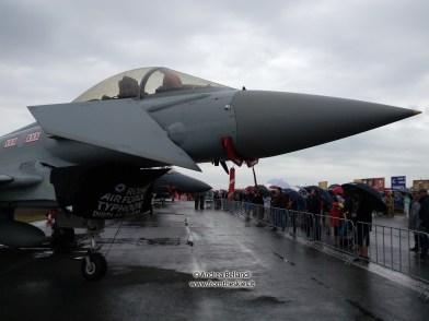 Belgian Air Force Days 2016 (45)
