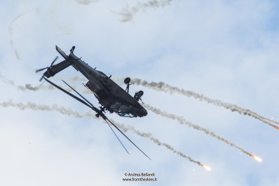 Belgian Air Force Days 2016 - (56)