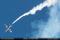 Frecce Tricolori - Aeronautica Militare - Jesolo Air Show 2016 (3)