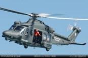 HH-139A - Aeronautica Militare - Jesolo Air Show 2016 (1)