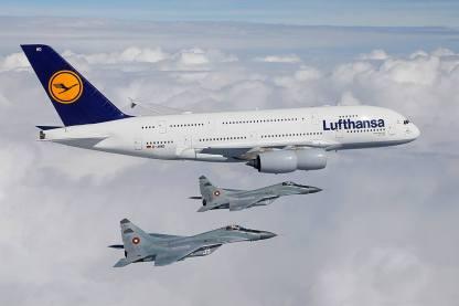 bulgarian-air-froce-mig-29-lufthansa-a380-2