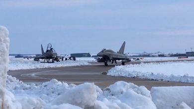 Photo of Aeroporto di Gioia del Colle operativo nonostante l'emergenza neve