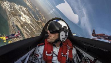 Photo of Red Bull Air Race 2017: si riparte da Abu Dhabi!