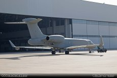 Gulfstream G550 CAEW - Aeronautica Militare (5)