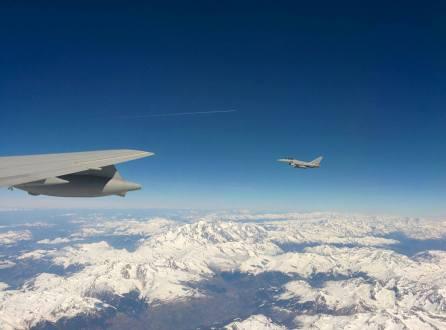 Northern Ice - Eurofighter Typhoon - Aeronautica Militare (4)