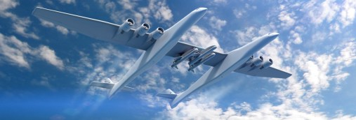 Stratolaunch 3