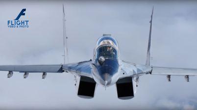 MiG-29 Bulgarian Air Force (1)