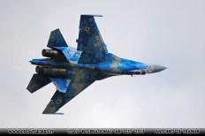 CIAF 2017 - Su-27 (3)