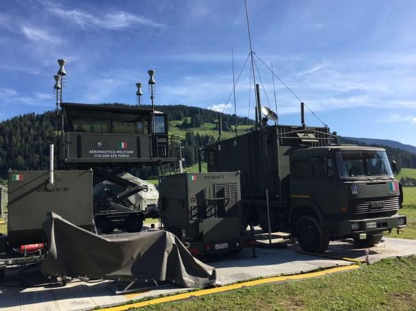 Grifone 17 - Aeronautica Militare - torre mobile di controllo_5
