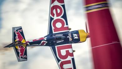 Photo of Red Bull Air Race 2017: Muroya batte tutti all'EuroSpeedway Lausitz