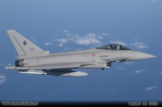 Eurofighter Typhoon - Aeronautica Militare (1)