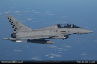 Eurofighter Typhoon - Aeronautica Militare (6)