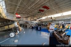 Museo Storico Aeronautica Militare - Hangar Troster
