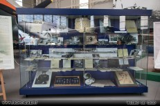 Museo Storico dell'Aeronautica Militare - Teca Lordi e Martelli Castaldi