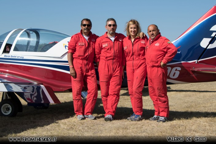 Pioneer Team - Avignon Air Show 2017 (3)