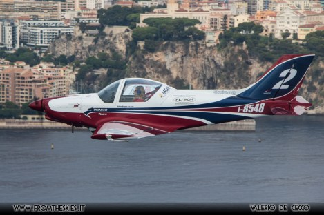 Pioneer Team - Avignon Air Show 2017 (32)