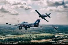 Pioneer Team - Avignon Air Show 2017 (43)
