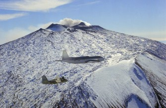 1972 Volo in coppia con il Grumman