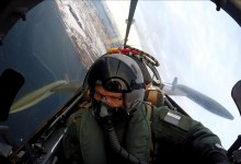 Photo of Guasto risolto, torna in volo l'F-104 norvegese!