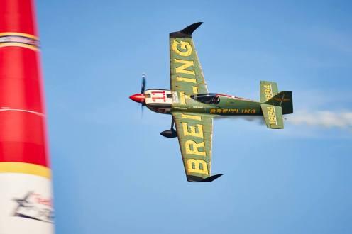 """""""Skyracer"""" di Mika Brageot - Foto: RBAR"""