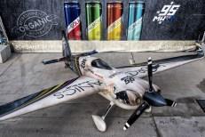 Red Bull Air Race 2018 - Hall