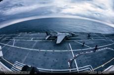 Nave Cavour e GRUPAER - Marina Militare -S (2)