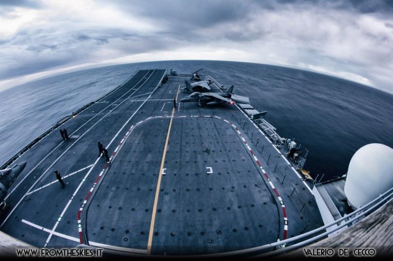 Nave Cavour e GRUPAER - Marina Militare -S (3)