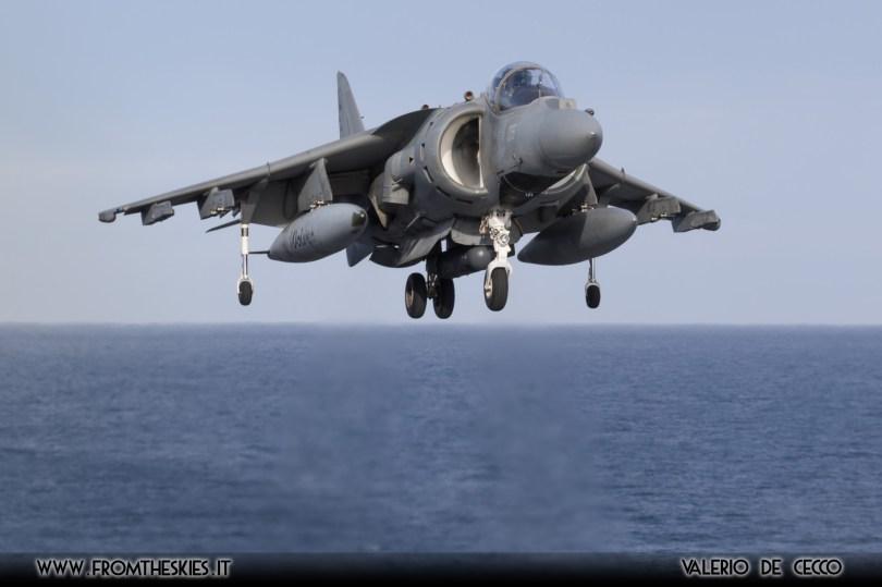 Nave Cavour e GRUPAER - Marina Militare - 2018 - (43)