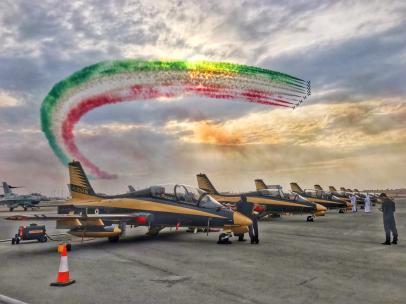 Bahrain International Air Show