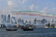Doha AirShow