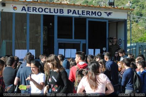 Corso Cultura Aeronautica - Palermo - 2019 (4)