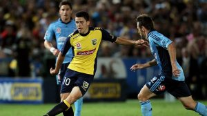 Returning to the A-League?