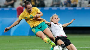 Australia still in with a chance after a solid performance against Germany