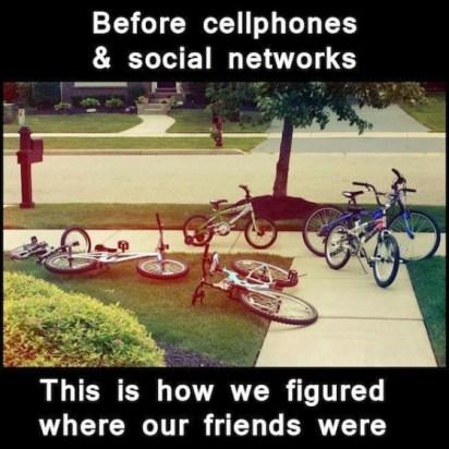 beforecellphones