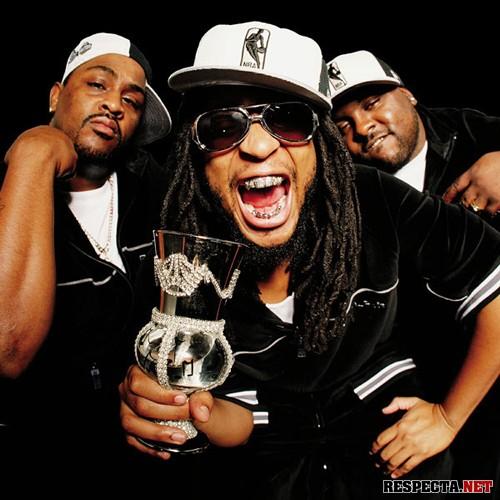 Lil Jon and the East Side Boyz