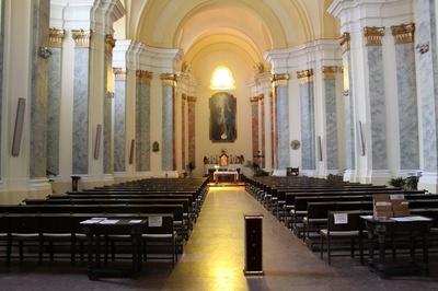 Niemiecki Kościół opuści rekordowa liczba wiernych