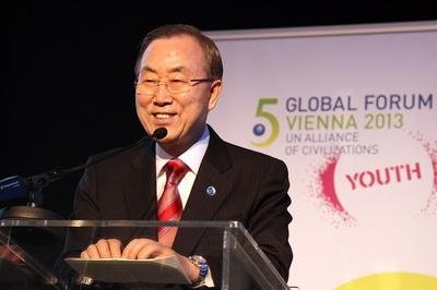 """ONZ oficjalnie uznało """"małżeństwa"""" homoseksualne"""