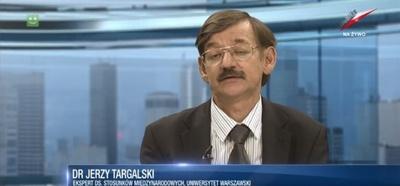 Targalski: Czeka nas wojna o władzę. Oni nie odpuszczą