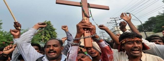 Znalezione obrazy dla zapytania chrzescijanie w syrii zdjecia