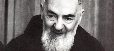 Pięć rad Ojca Pio, byś był zbawiony