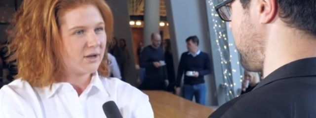Łaskawcy!!! Dziedziczka niemieckiej fortuny: Dobrze traktowaliśmy robotników przymusowych