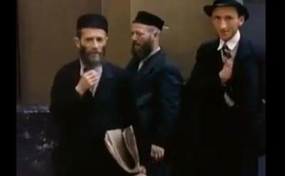 Tak Żydzi przed II wojną światową zarabiali na pornografii!