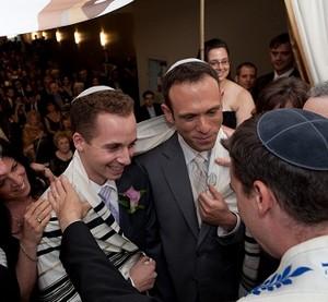 """Homoseksualni Żydzi mają """"wyższe dusze"""" niż goje"""
