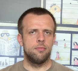 Sebastian Moryń