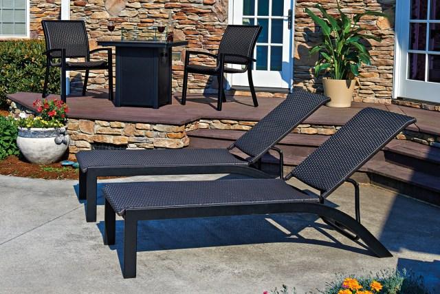 outdoor & pool furniture - bally, pa | fronheiser pools