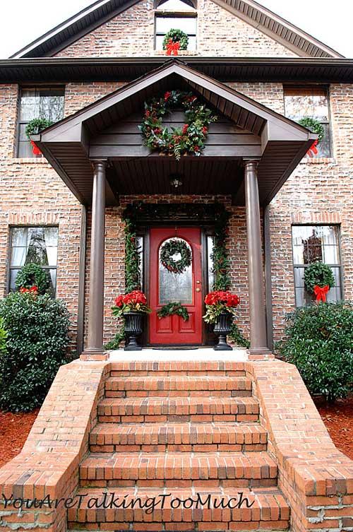 Screen Porch Door Ideas
