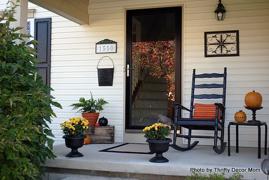 Wreaths Is The Most E Saving Way To Decorate Your Front Porch Besides You Can
